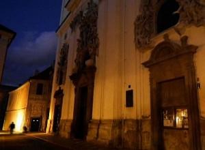 St James Church, Mala Stuparska